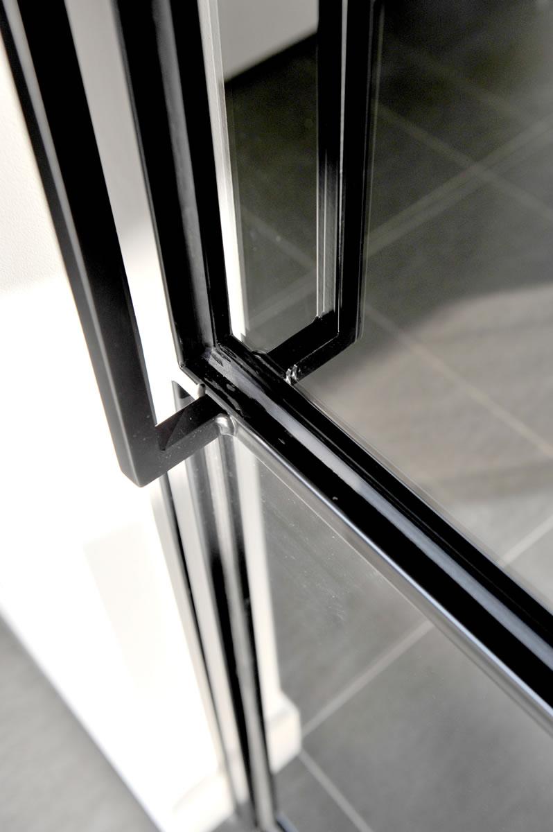 Stalen deur - 6869