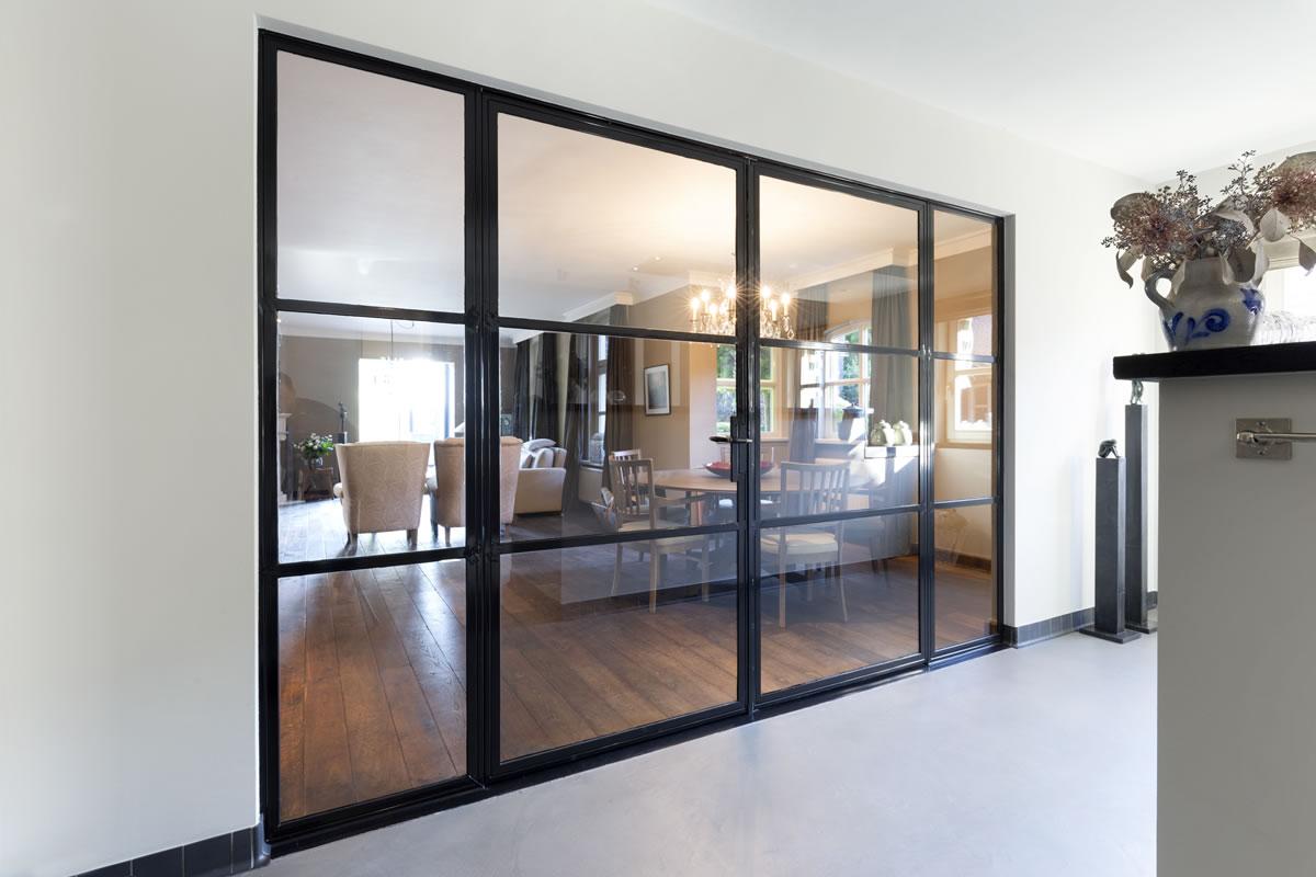 Stalen deur - 110915-064HR