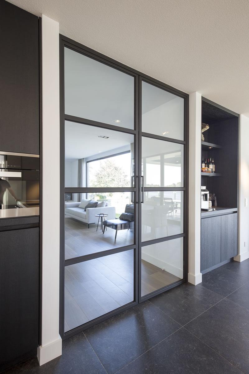 Stalen deur - 290915-048