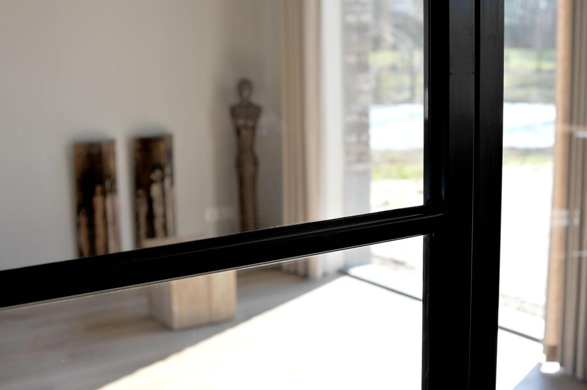 Stalen deur - 6748